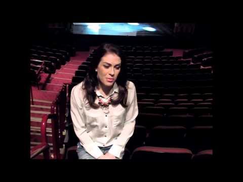 "Interview With Kate Loprest: ""Under My Skin"""