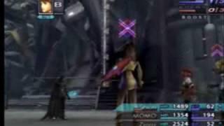 Xenosaga III: Voyager