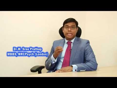 A Shadithya video - Experienced psychiatrists excellent facility