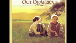 Play Out of Africa