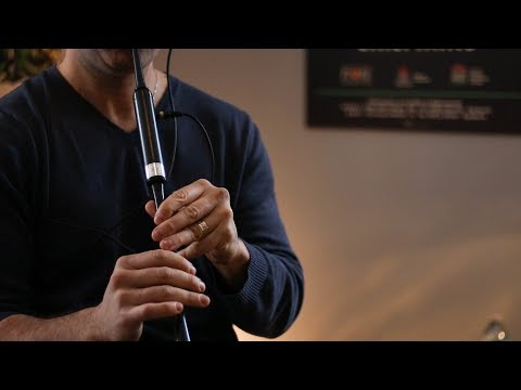 Matt MacIsaac reviews the Blair Digital Chanter