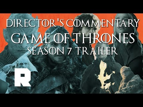 Shot-by-Shot Breakdown of the Second 'Game of Thrones