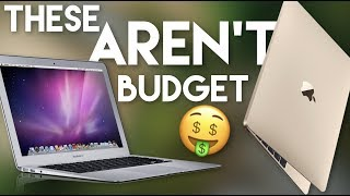Could Apple be Making a Budget MacBook?