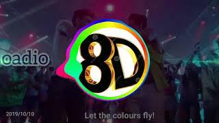 8D oadio I Jai Jai shiv Sankar I