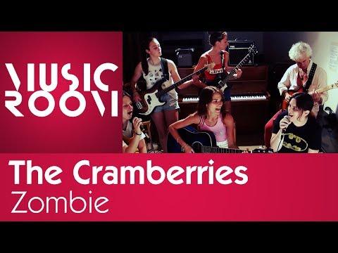 Zombie - The Cranberries - Tutorial di chitarra - Music Room thumbnail