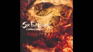 Six Feet Under - Thou Shall Kill (HQ)