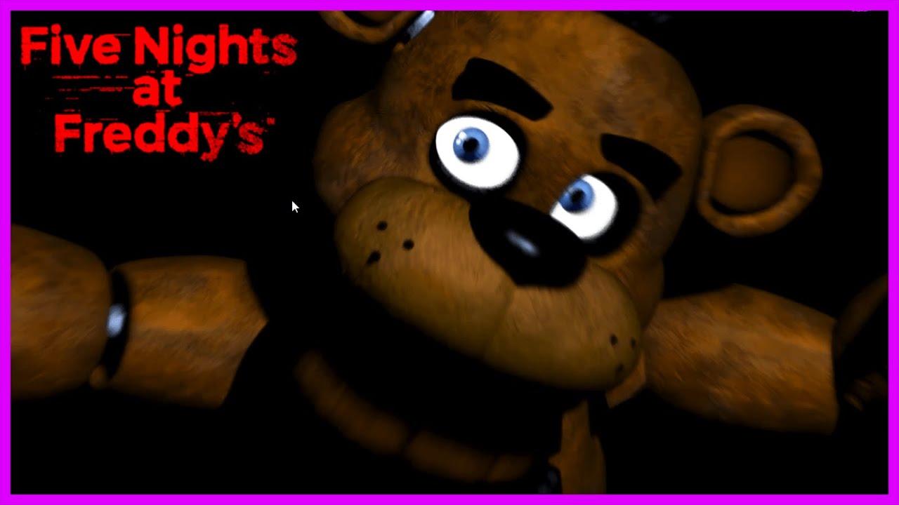 逃げるし恥だし役立たず #2.5【Five Nights at Freddy's】