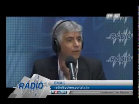"Matías Fernandez "" Matiifz"" en Poker Sports Radio   18/11/11 Bloque 4"