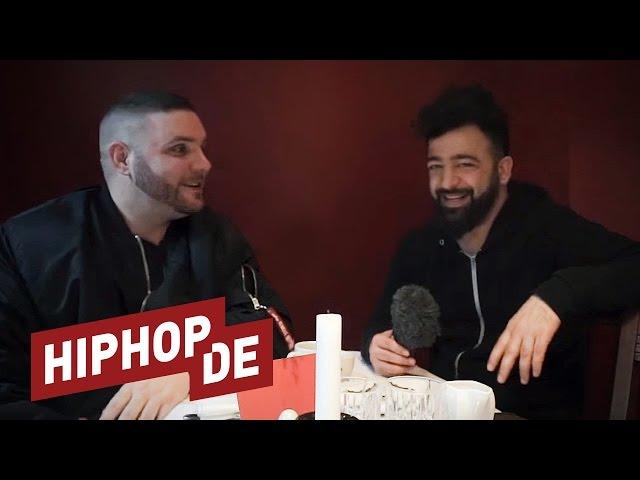 "Fler: ""Epic"", Farid Bang, Kollegah, Ufo361, die Rap-Szene, Anabolika & Dancehall (Interview) #waslos"