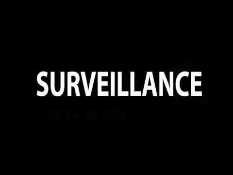 Short Film - Surveillance - trailer