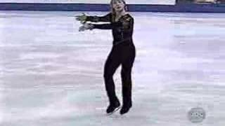 Evgeny Plushenko 2004 Marshalls LP - Tribute to Nijinsky