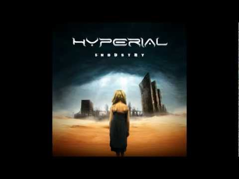 Hyperial - Of Concrete And Ash Age (EP 2012 Now On ITunes!)