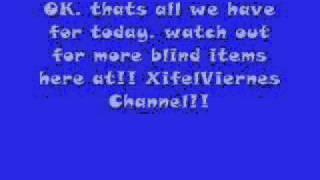 Play Blind Item