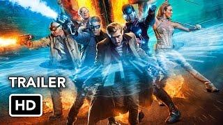 Legends of Tomorrow - Season 2 Promo #1: First Look (Comic-Con Trailer) (HD)