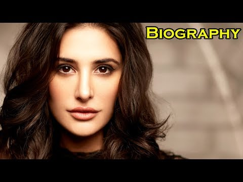 Nargis Fakhri - Biography