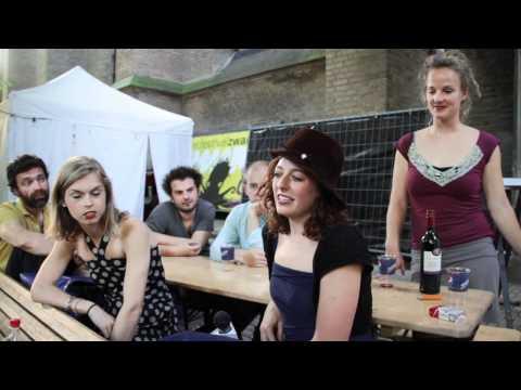 Festivaljournaal ZwArt - 8 juli 2011
