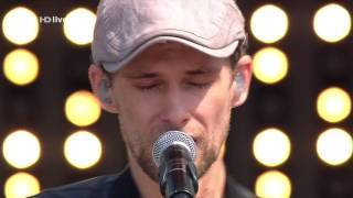 Walking on Cars - Catch Me If You Can (ZDF-Fernsehgarten - aug 07, 2016)