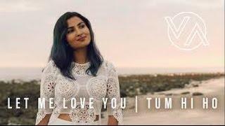 DJ Snake (ft. Justin Bieber) - Let Me Love You | Tum Hi Ho (Vidya Vox Mashup Cover) channel ad