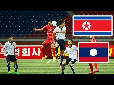 DPR Korea (PRK) vs. Laos (LAO) | AFC U-23 Championship Qualifiers Group G
