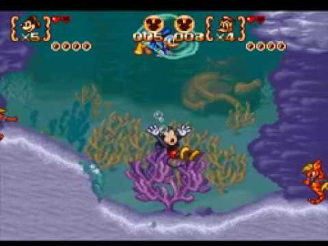 TAS Magical Adventure 3 SNES in 31:38 by Dark Fulgore