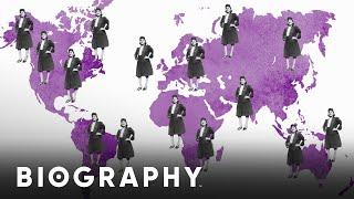 Biography: Henrietta Lacks