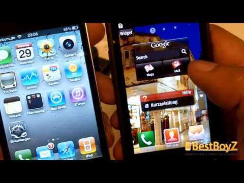 (HD) Review / Vorstellung: Apple iPhone 4   BestBoyZ