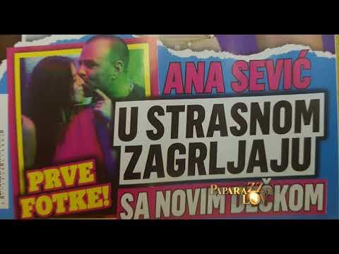 Darko Lazic u Brestaču i Ana Sević sa dečkom!