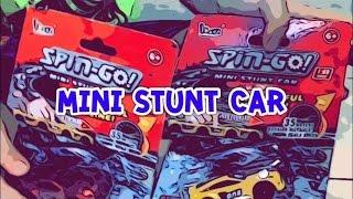 Spin Go - Mini Stunt Car ฉบับการ์ตูน by PonPlayPlearn