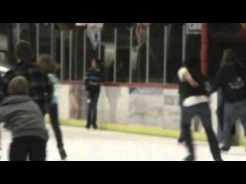 Anaheim Ice Skating