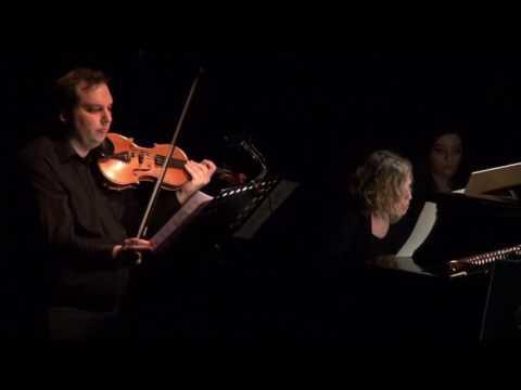«Mit den Augen hören» – Music:Eyes und Basel Sinfonietta