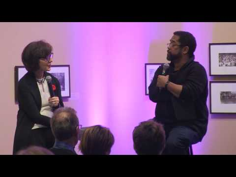 Words Festival Presents: André Alexis in Conversation with Janice Zolf