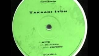 Takaaki Itoh - Byte 1998