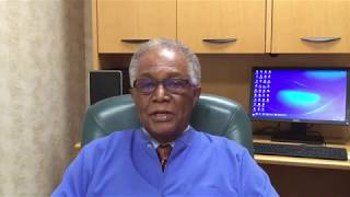 Meet the Dentist:  Meet Dr. Raymond Gist!