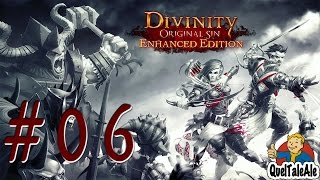 Divinity Original Sin Enhanced Edition - Gameplay ITA - Walkthrough #06 - Un omicidio misterioso