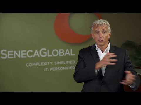 Connect with Ed Szofer, CEO of SenecaGlobal