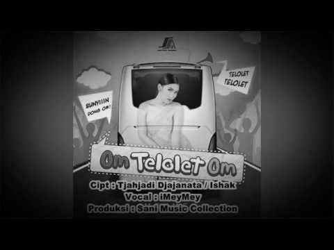 OM TELOLET OM IMEY MEY (VIDEO LIRIK )