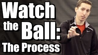 How To Watch The Ball Part 1: The Process