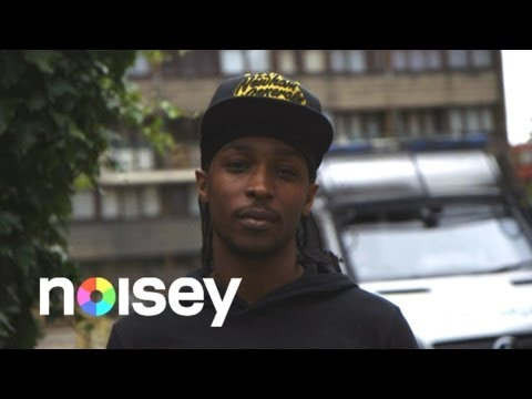 The Police vs Grime Music - A Noisey Film Mp3
