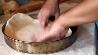 Пирог с капустой. Болгарский рецепт капустного пирога(Пирог с капустой. Болгарский рецепт капустного пирога Рецепт этого капустного пирога простой, но имеет..., 2014-11-20T19:41:52.000Z)