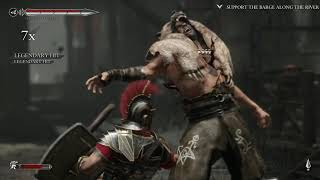 Ryse Son of Rome - Ep.21