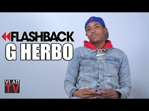 Flashback: G Herbo - When I'm in Chicago, I'm in Gladiator Mode