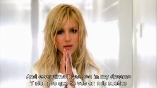 Britney Spears - Everytime sub en español