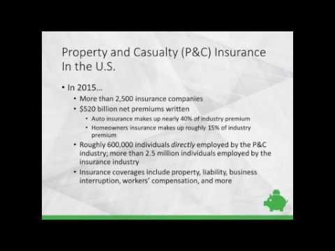 Risk Management and Insurance Fundamentals, Part II