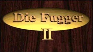 Lets Play: Die Fugger 2 - 1600 bis 1608