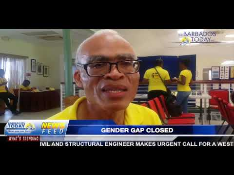 BARBADOS TODAY MORNING UPDATE - March 1, 2019