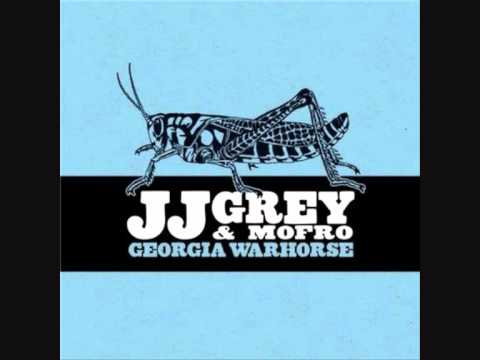 JJ Grey And Mofro - King Hummingbird