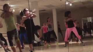 """""""COME GET IT BAE"""" BY PHARRELL WILLIAMS Dance Cardio Routine"""