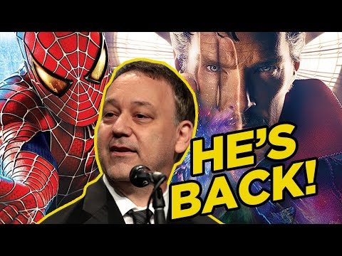 'Doctor Strange 2': What Makes Sam Raimi Different From Previous ...