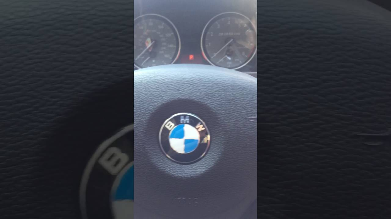 Most Bmw Models Resetting The On Board Computer Youtube Stereo Wiring Diagram Gm 6l90 Transmission Problems E46