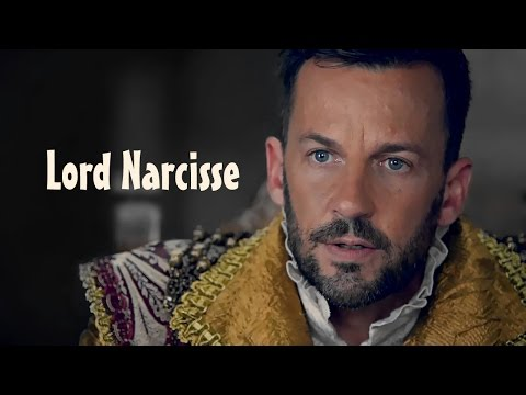 REIGN. Lord Narcisse.